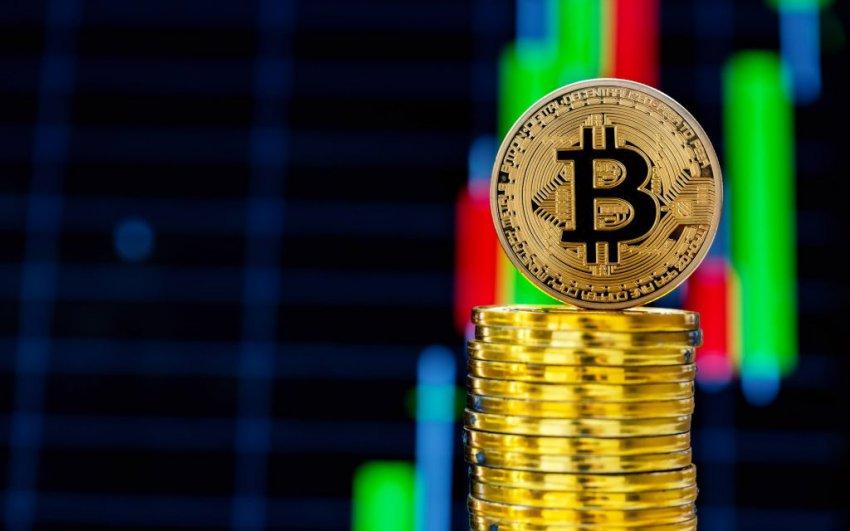 Обвал криптовалюты биткоин, пузырь наконец лопнул: возврата не будет