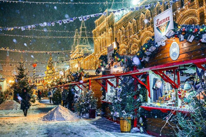 Путешествие в Рождество 2019 официальный сайт фестиваля: о фестивале