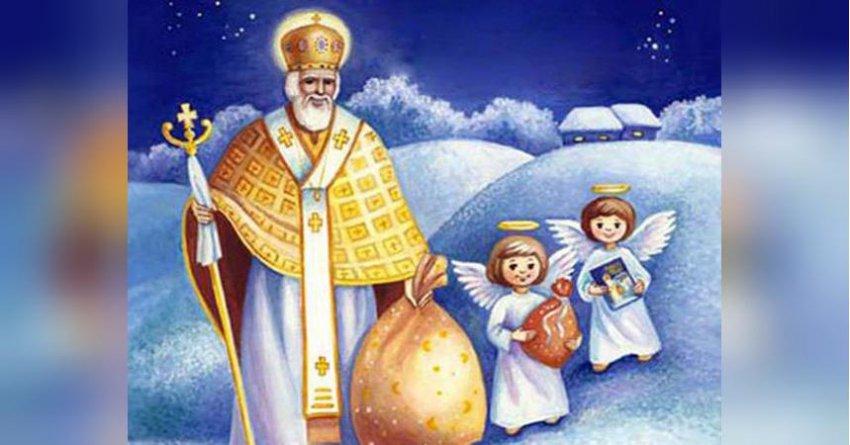 Все праздники 19 декабря 2018 — какой сегодня праздник 19.12.2018: церковный какой праздник в России