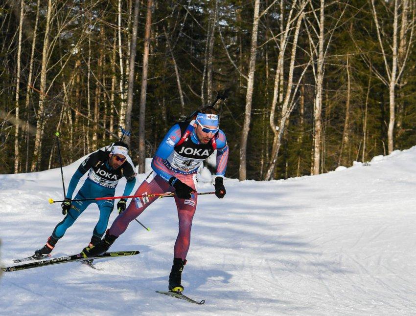 Причина скандала со сборной РФ по биатлону в Австрии
