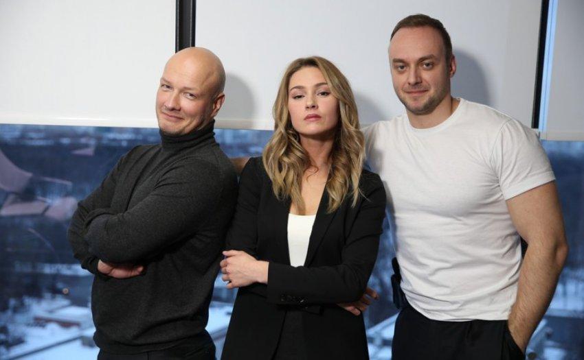 Сериал Пуля (2018) на НТВ сколько серий, содержание, актеры и роли