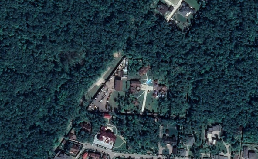 Власти Москвы снесут Дом 2, где новая площадка
