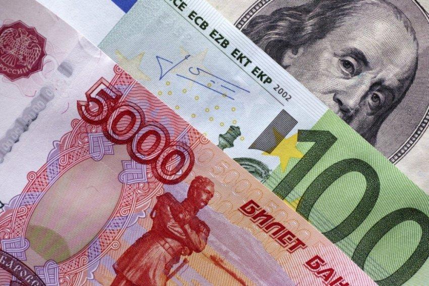Курс валют на сегодня 21 декабря 2018: ЦБ РФ