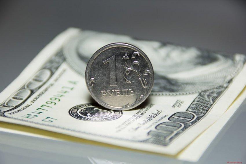Курс доллара на сегодня 22 декабря 2018: прогноз курса на месяц