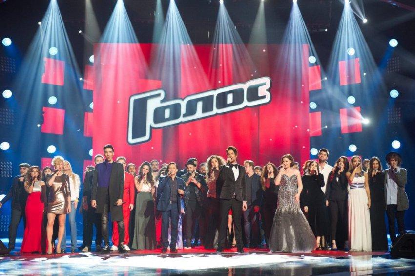 Голос 7 сезон 11 выпуск (21.12.2018) смотреть онлайн первый канал, кто прошел в финал, имена финалистов шоу Голос 7 сезон