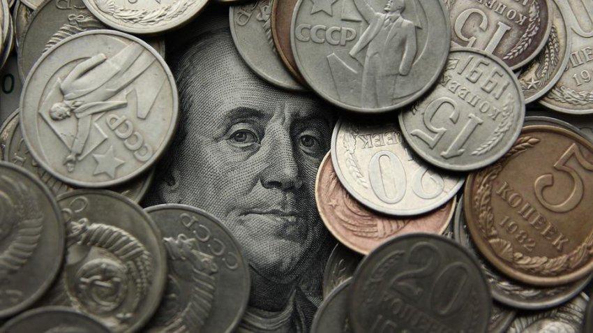 Точный курс доллара и евро на сегодня 24 декабря 2018: прогноз курса доллара на неделю, январь 2018