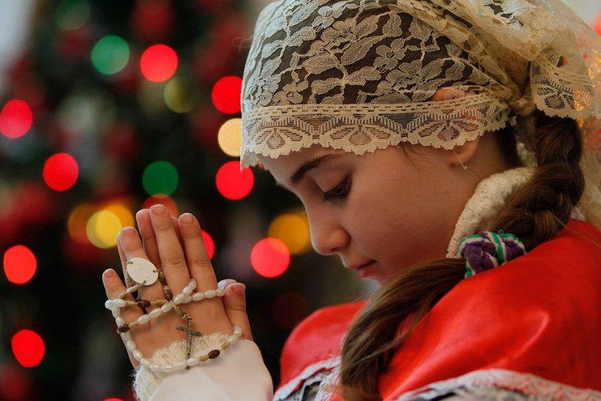 Какой сегодня праздник 25 декабря 2018: церковный праздник Спиридон Солнцеворот отмечается 25.12.2018