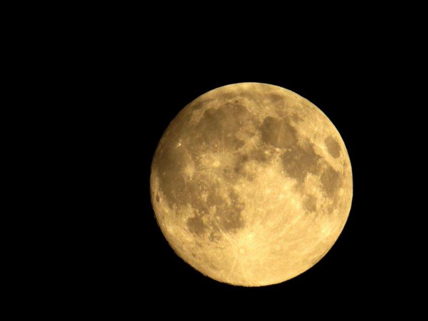 Лунный календарь сегодня. Луна 26 декабря 2018 — растущая или убывающая луна, какая фаза сегодня