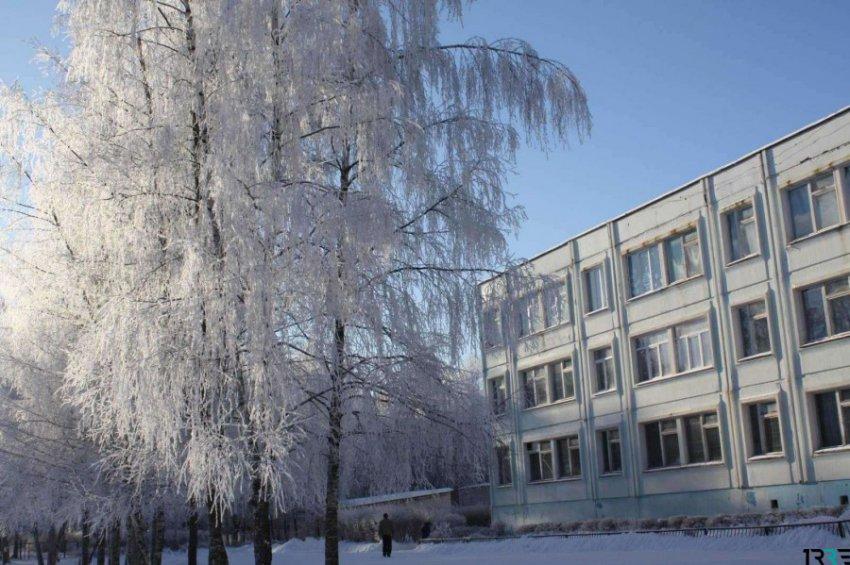 26 декабря 2018 отмена занятий в школах Челябинска, актировка на 26.12.2018, учится ли вторая смена