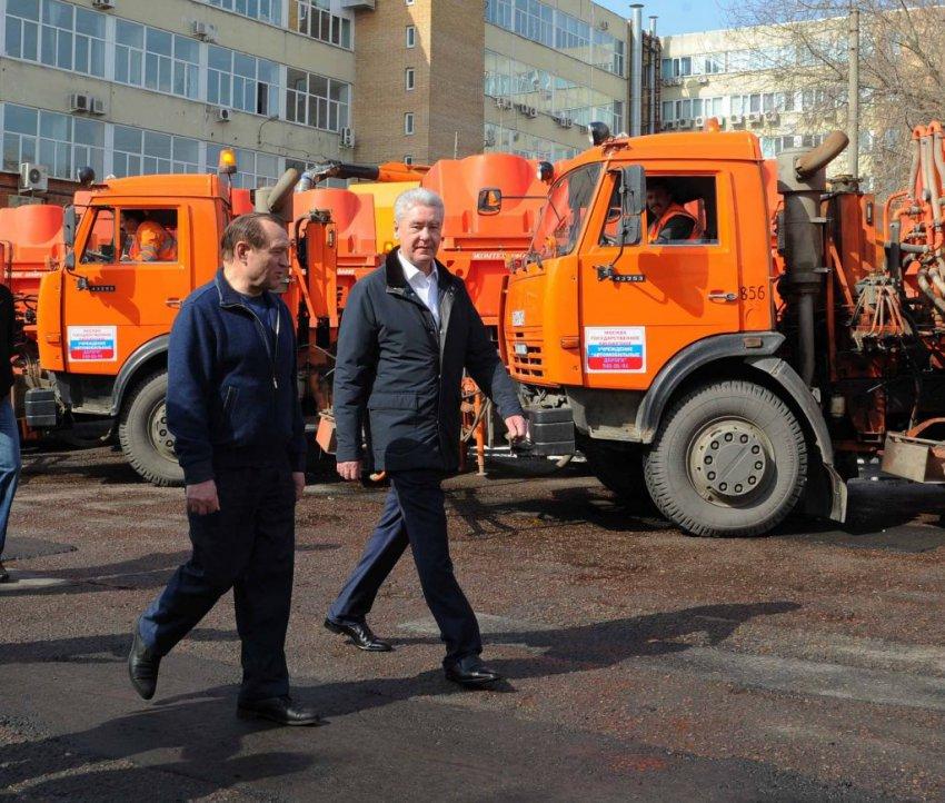 Родственники вице-мэра Москвы купили огромный пентхаус за 1,5 миллиарда с видом на Кремль