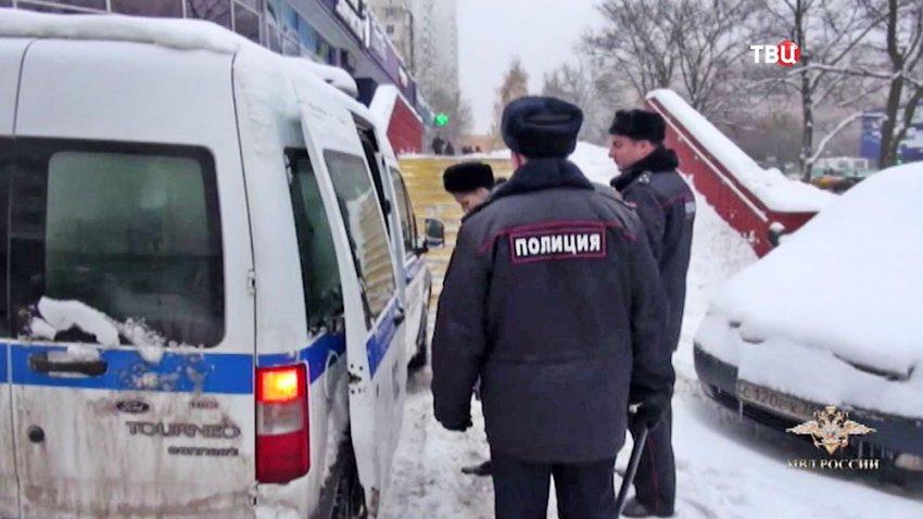 Киллер в маске убил главу нефтяной компании в Москве