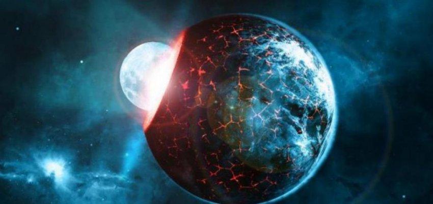Конец света и Планета Нибиру — последние новости на сегодня 30.12.2018