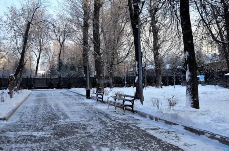 Мост в парке Горького: сколько человек пострадало, причины обрушения, видео