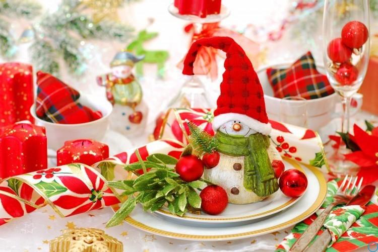 Быстрое меню на Новый год 2019: что можно приготовить за пару часов, меню новогоднее простое, легко и быстро новогодний стол