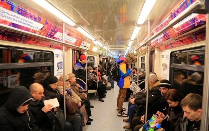 Проезд в Москве на общественном транспорте станет дороже в 2019 году