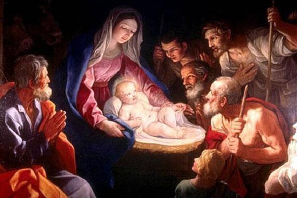 Церковный календарь на январь-2019: православные праздники, даты постов, дни памяти святых и дни поминовения усопших