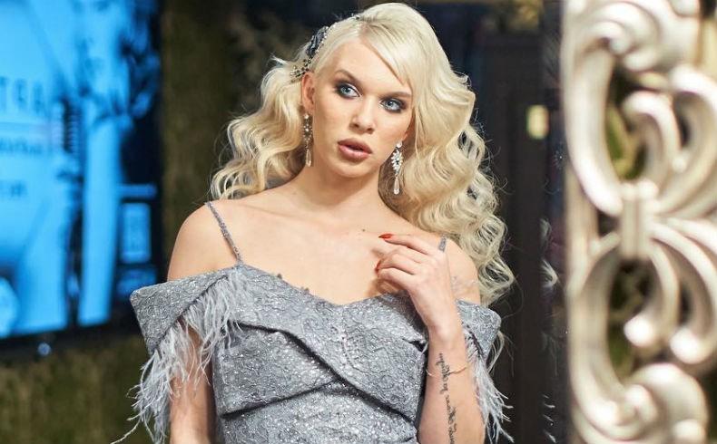 Яна Шевцова обвинила Гуфа в распространении слухов о её ВИЧ-статусе