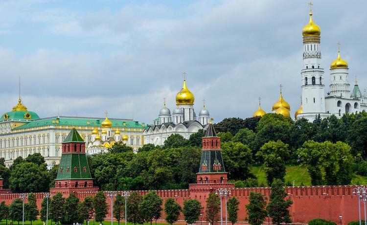 У США нет рычагов давления на Россию - Дмитрий Песков