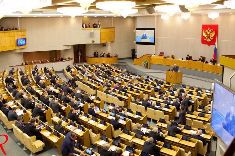 Долги за коммуналку могут списать всем россиянам