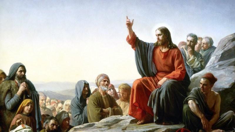 Загадка трех проклятых городов, которых обрел на гибель Иисус Христос
