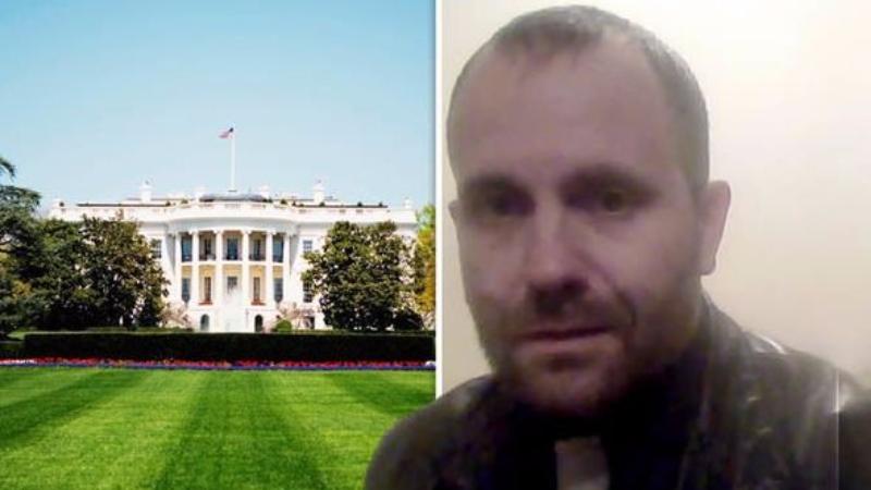 Путешественник во времени заявил, что станет следующим президентом США