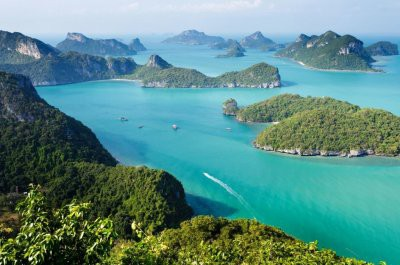 На острове Самуи в Таиланде погиб российский турист