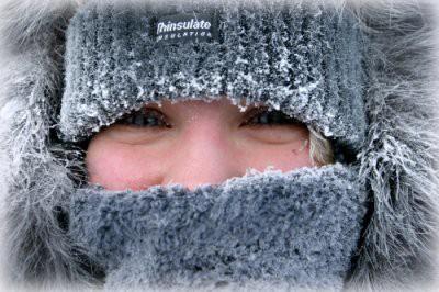 В Ульяновской области из-за морозов рекомендовано отменить уроки в школах