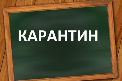 Будет ли карантин в школах Орла 2019: в 13 школах занятия уже приостановлены
