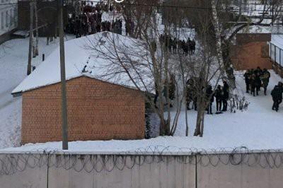 В Иркутске эвакуировали как минимум шесть больниц из-за сообщений о минировании