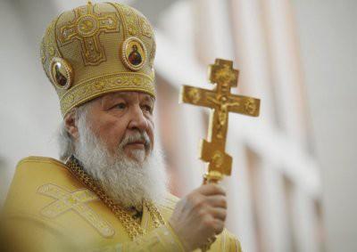 Патриарх Кирилл сравнил с фашистами женщин, сделавших аборт