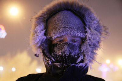 Морозы до 42 градусов ожидаются в Казахстане