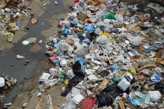 Новый налог на мусор в России с 2019 года — последние новости