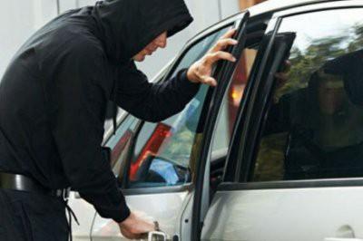 В Алматы задержаны почти 40 банд автоворов