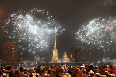 Власти громко отметят 75 годовщину снятия Ленинграда