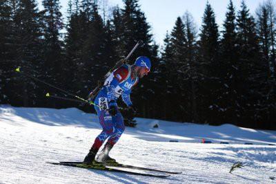 Йоханнес Бе выиграл пасьют на 6 этапе Кубка мира в Антхольце