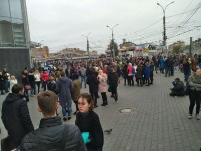 В Новосибирской области эвакуируют больницы после звонков о бомбах