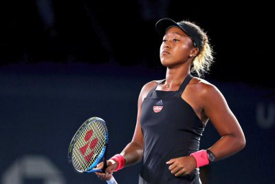 Наоми Осака возглавила рейтинг WTA