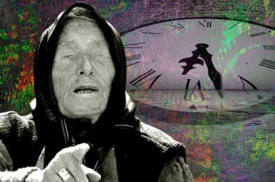 Сбывается пророчество Ванги и Матроны на 2019 год: дата апокалипсиса известна