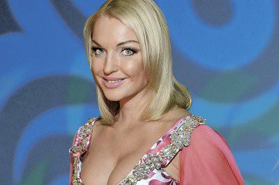 Анастасия Волочкова рассказала, сколько стоил её отдых в бане