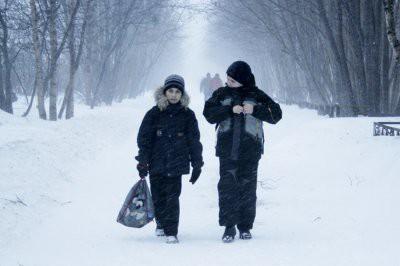 Отмена занятий в школах Челябинска: вторая смена учится в обычном режиме
