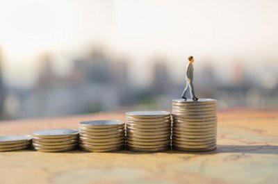 Зарплата россиян увеличится на 4% в 2019 году