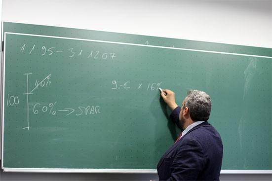 Что будет с льготной пенсией педагогов с 2019 года — последние новости