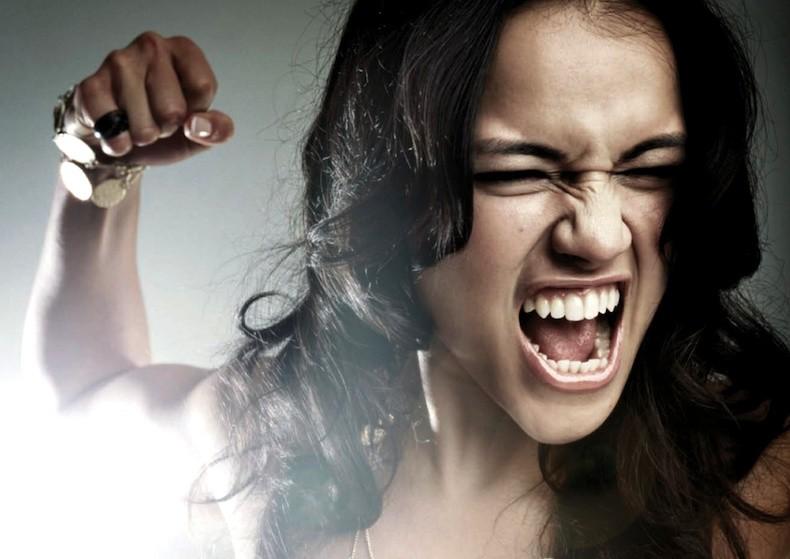 Самые жестокие знаки зодиака среди женщин