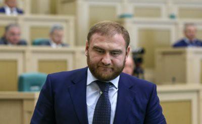Сенатора Арашукова арестовали по делу об убийствах