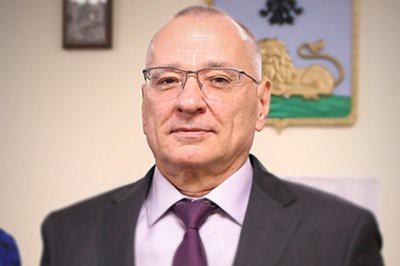 Мэр Белгорода Юрий Галдун извинился за грубость в отношении пенсионера