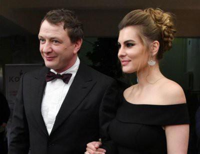 Избитая жена Башарова простила мужа