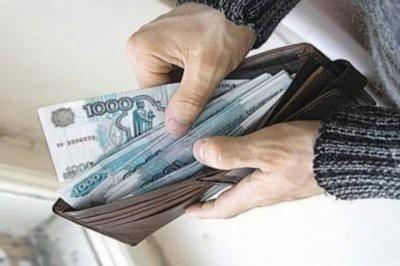 Кому повысят зарплату в 2019 году