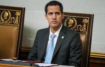 Европарламент признал Хуана Гуайдо временным президентом Венесуэлы