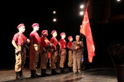 Волгоград громко отметит 76-летия Сталинградской победы