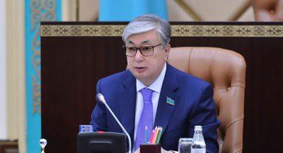 Спикер сената Казахстана выступает против переименования страны